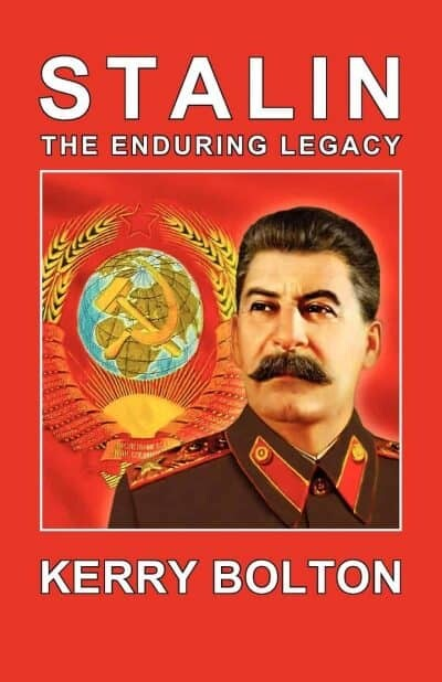 Stalin - The Enduring Legacy
