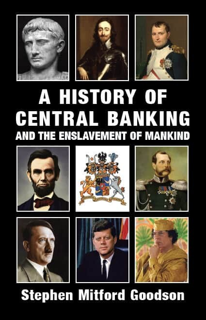 A History of Central Banking