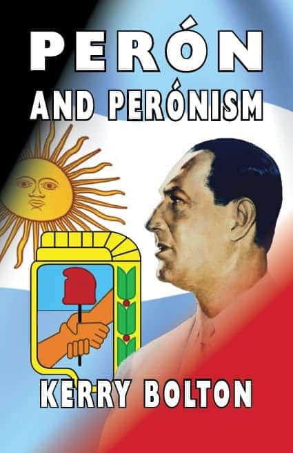 Peron and Peronism