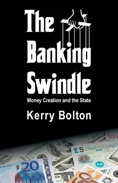 The Banking Swindle