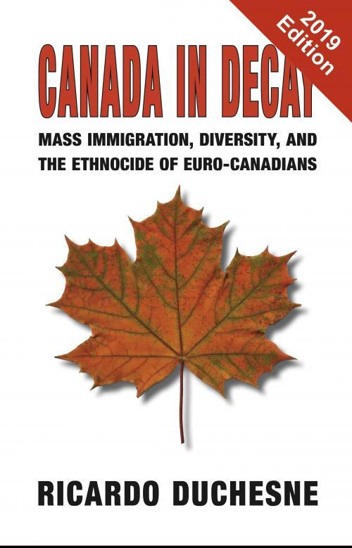 Canada in Decay