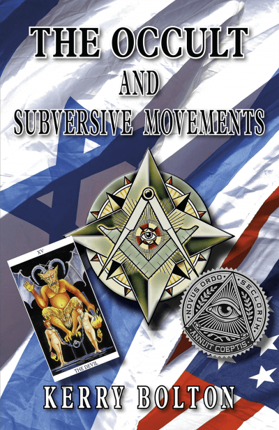 The Occult & Subversive Movements