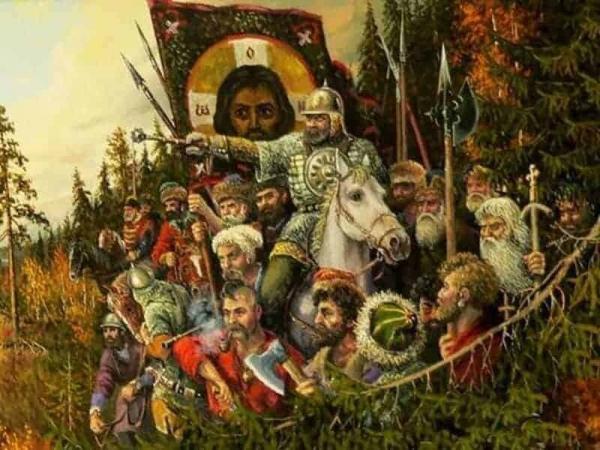 Cossaks