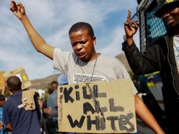 Kill All Whites