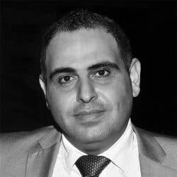 Dr. Alwan Amin Eddine