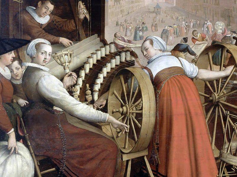 Medieval Trade Guilds