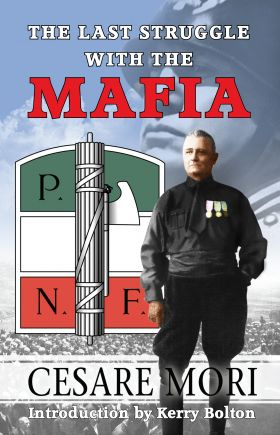 The Last Struggle With The Mafia